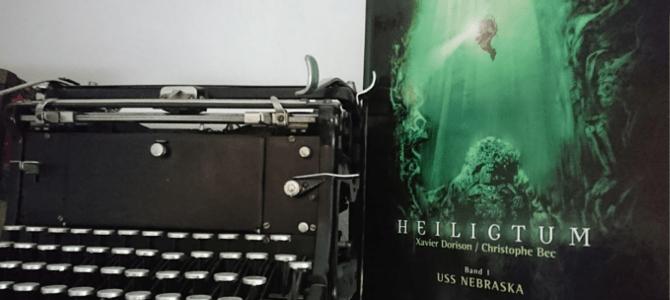 Heiligtum – Band 1/3: USS Nebraska