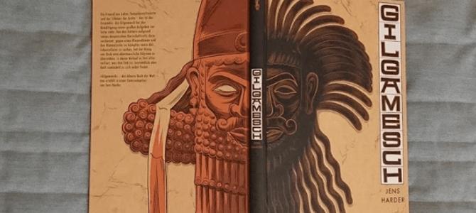 Gilgamesch Carlsen