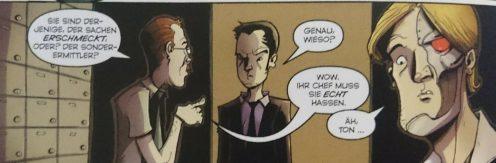 Chef hasst dich, Ausschnitt Seite 8
