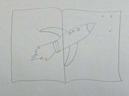 Kleines Comic Glossar