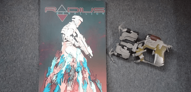 Radius 1 – Rebellion