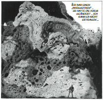 Lovecraft, Avant-Verlag, Ausschnitt Seite 19