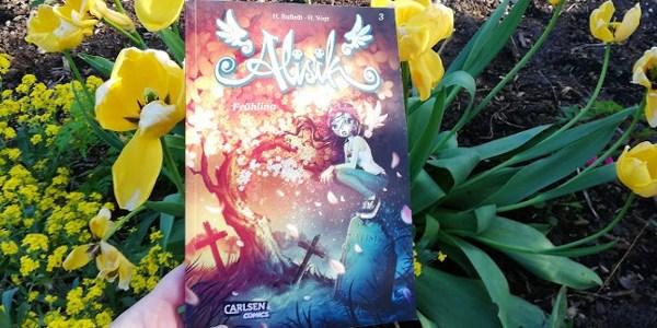 Alisik 3 – Frühling +Rezension+