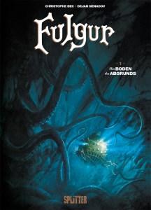 Fulgur 1, Splitter Verlag