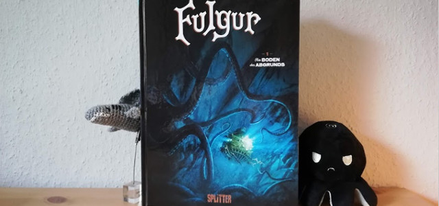Fulgur – Am Boden des Abgrunds Band 1/3 +Rezension+