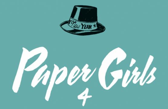 Paper Girls 4, Cross Cult