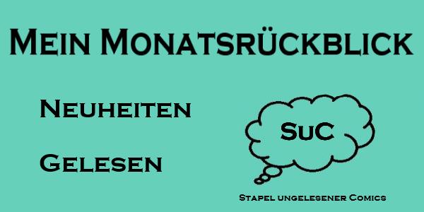 SuC September – Mein Monatsrückblick