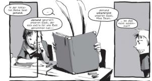 I Kill Giants, Splitter Verlag