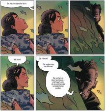 Sherlock Frankenstein, Splitter Verlag, Ausschnitt Seite 18