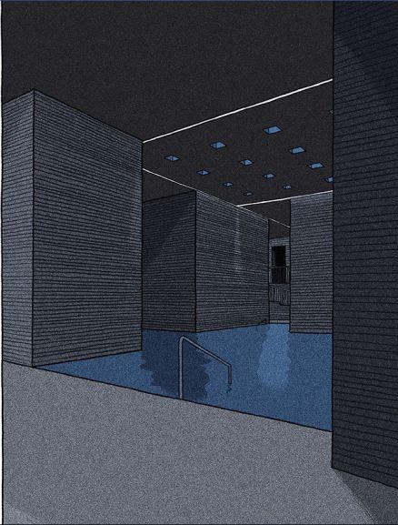 Der Magnet, Edition Moderne, Auschnitt Seite 98