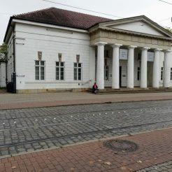 Wilhelm Wagenfeld Haus heute