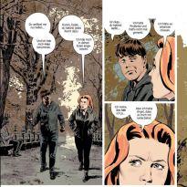 Kill or be killed 3, Splitter Verlag, Ausschnitt Seite 16