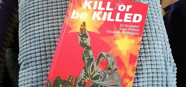 Kill or be Killed 3 + Rezension+