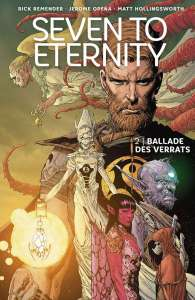 Seven to Eternity 2, Cross Cult