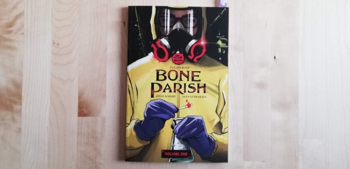 Bone Parish Vol 1