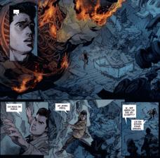 Chaos 2, Splitter Verlag, Ausschnitt Seite 6
