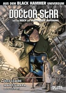 Doctor Star, Splitter Verlag