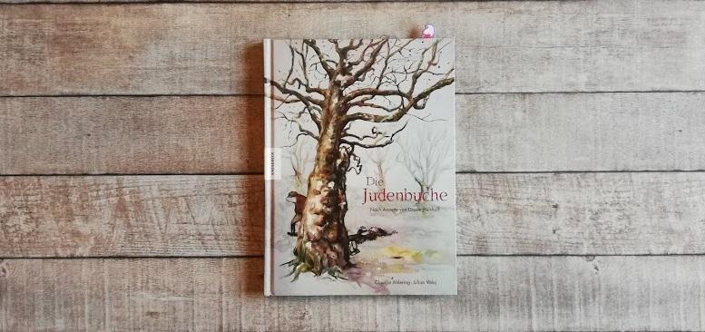 Die Judenbuche adaptiert von Claudia Ahlering & Julian Voloj +Rezension+