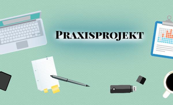 Zwischensemester – Praxisprojekt