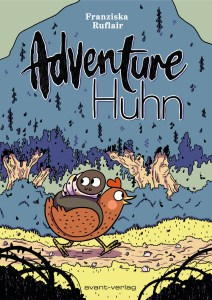 Adventure Huhn, Avant-Verlag