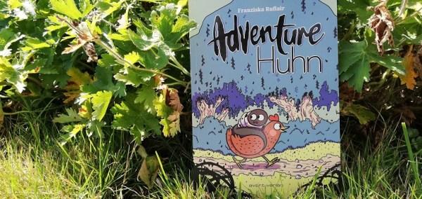 Adventure Huhn +Rezension+