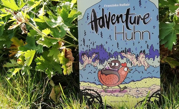 Adventure Huhn +Rezension+