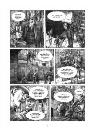 Haarmann, Ausschnitt Seite 9, Carlsen
