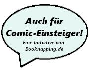 Auch für Comic-Einsteiger