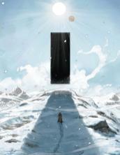 Conquest - Islandia, Ausschnitt Seite 5, Splitter Verlag