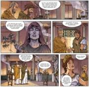 Jason und das goldene Vlies, Splitter Verlag, Ausschnitt Seite 7