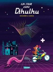 Ein Jahr ohne Cthulhu, Carlsen