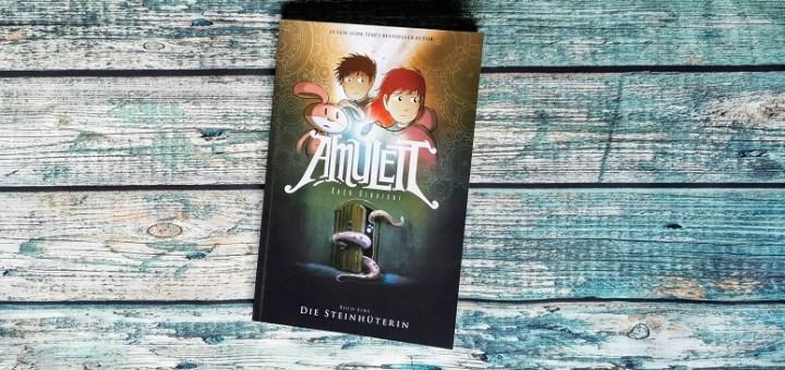 Amulett 1