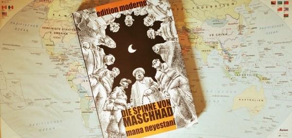 [True Crime Summer Worldtrip] Iran – Die Spinne von Maschhad