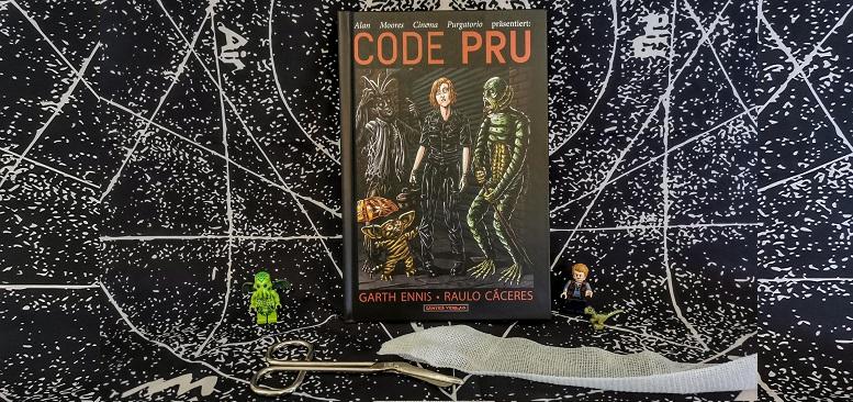 Cinema Purgatorio: Code Pru