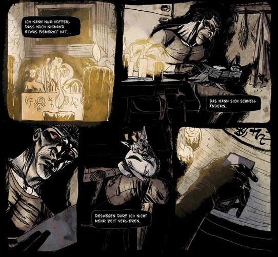 Obscurus 1, Giske Grosslaub, Ausschnitt 3
