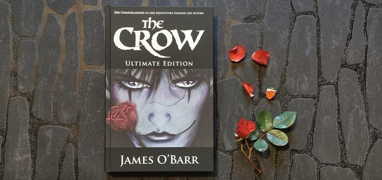 The Crow, Dani Books