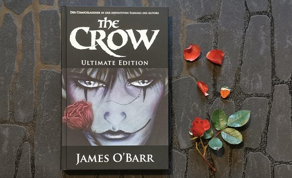 The Crow – Ultimate Edition