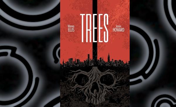 Trees 1 – Ein Feind +Rezension+