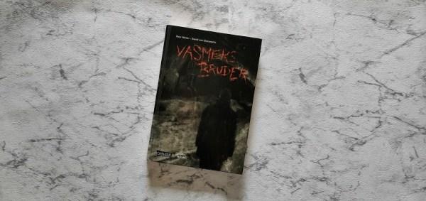 Vasmers Bruder +Rezension+