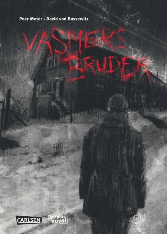 Vasmers Bruder, Carlsen Verlag