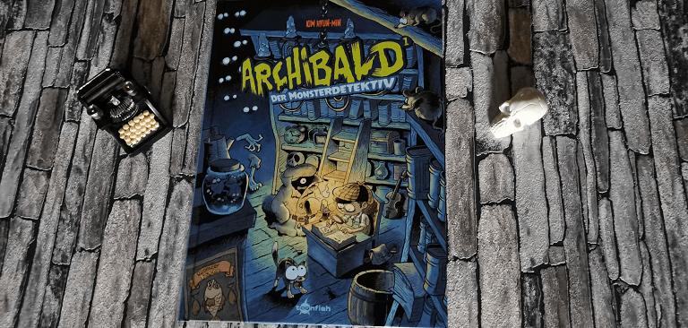 Archibald 1
