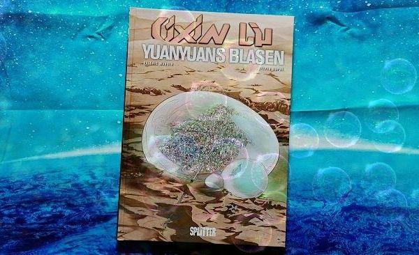 Yuanyuans Blasen +Rezension+