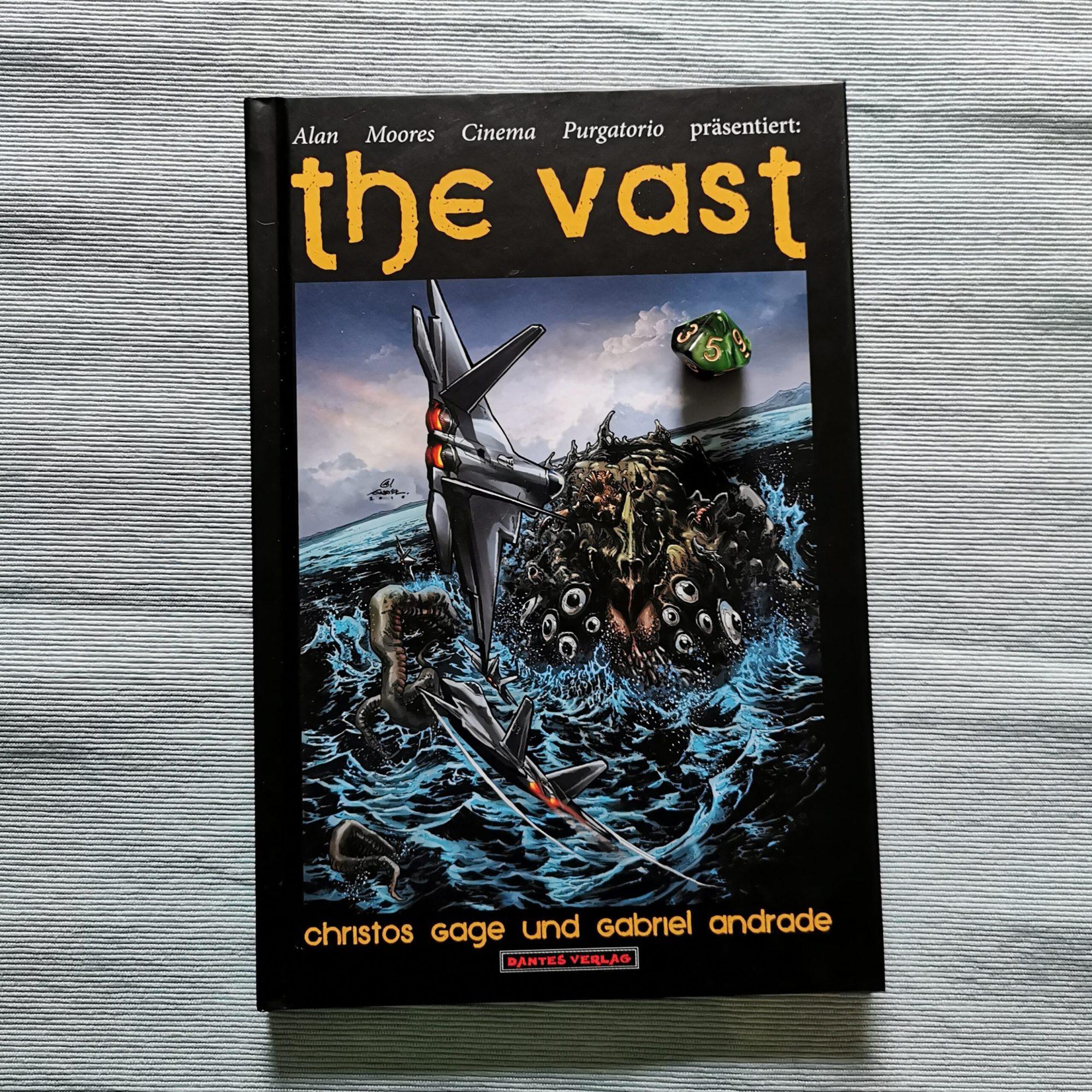 The Vast