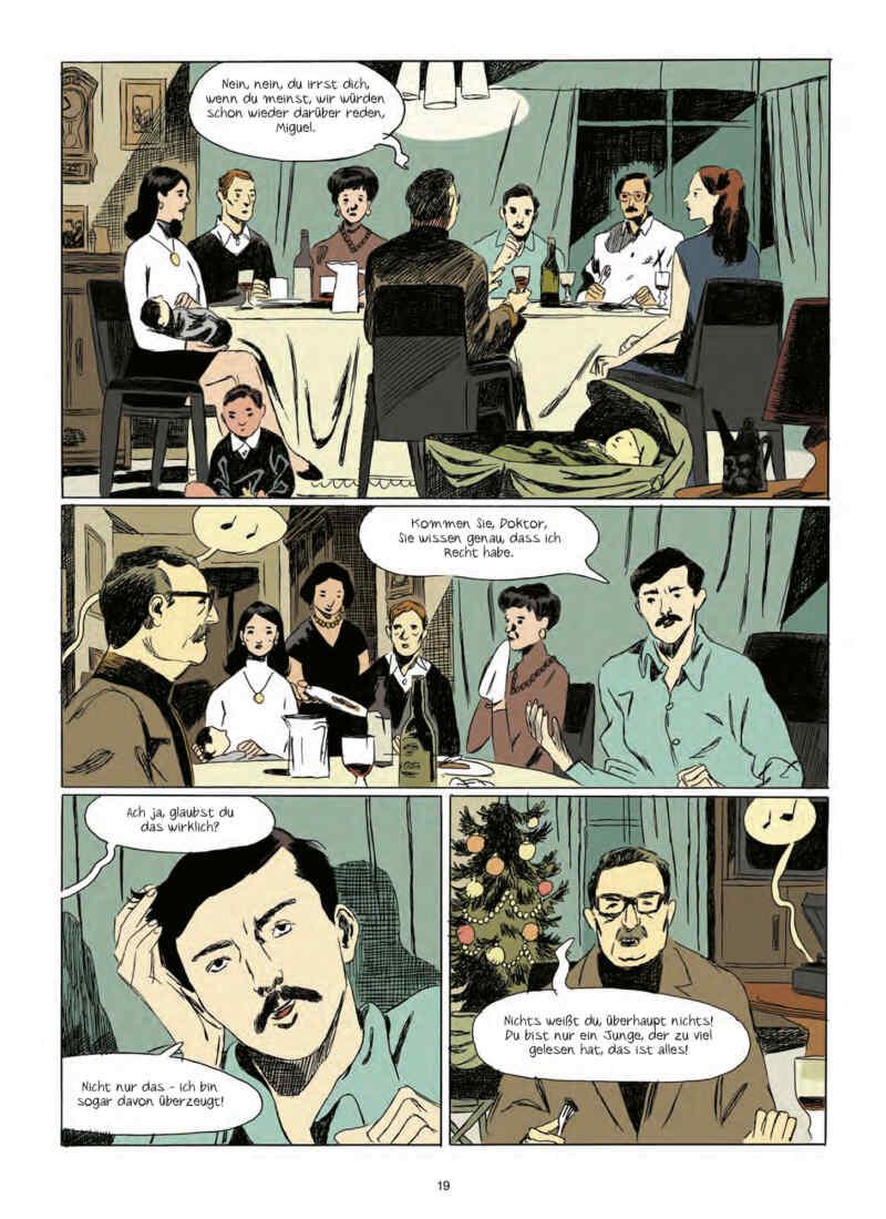 Überlebt, Edition Moderne, Seite 19