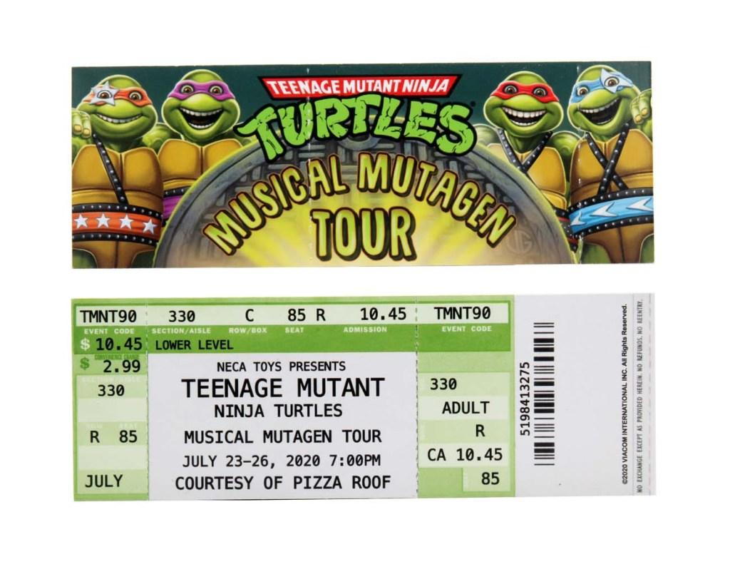 Toy tour