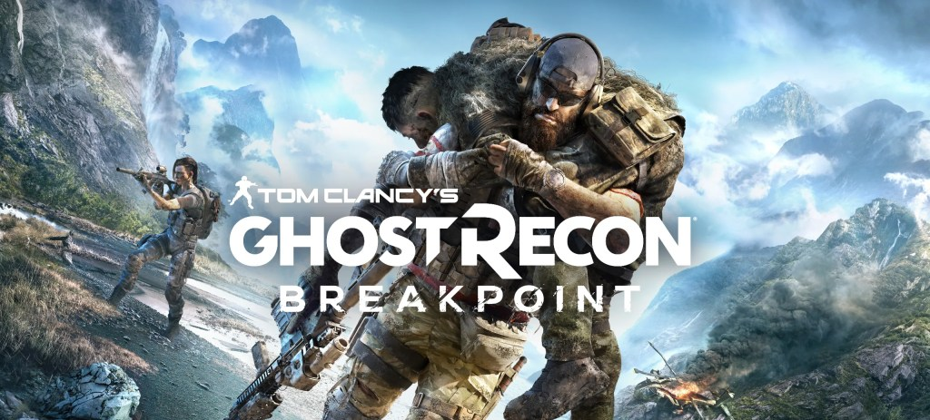 Ghost Recon Breakpoint Video Game Review