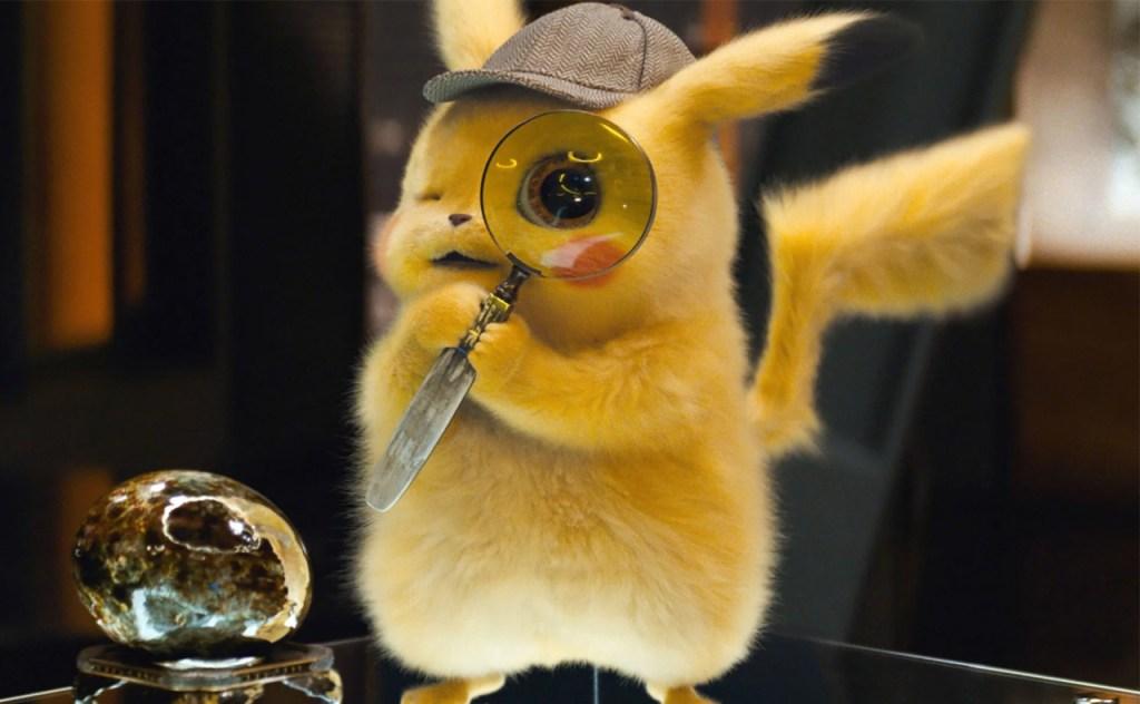 Detective Pikachu Movie Review Spoiler Free