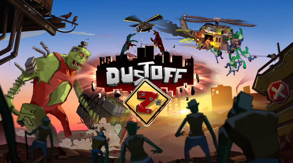 Dustoff Z Xbox Video Game Review