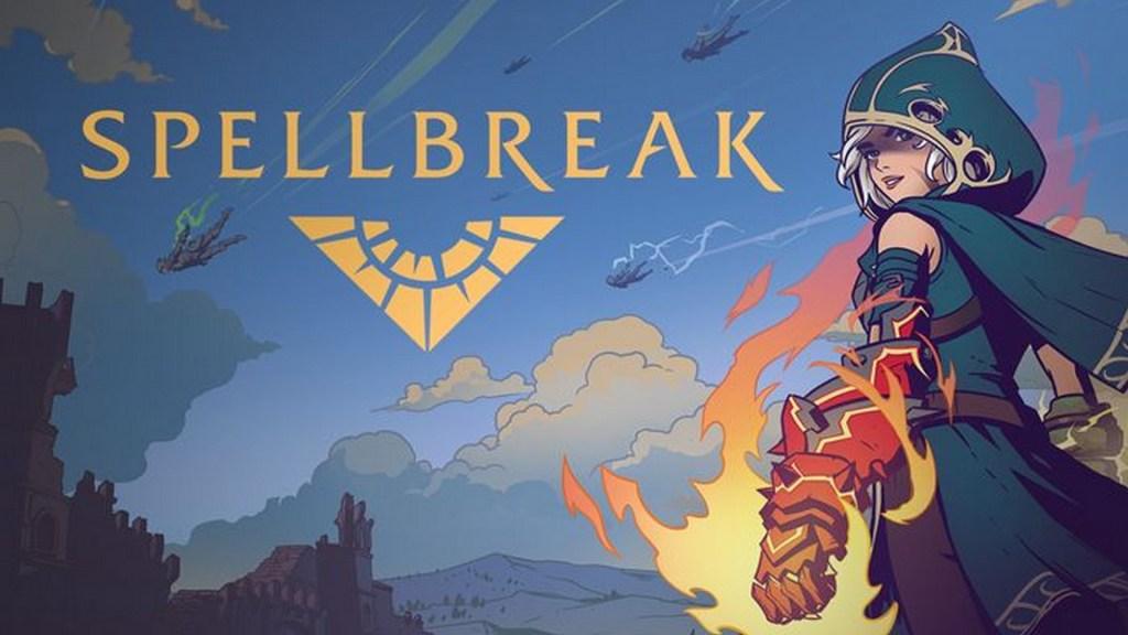 Spellbreak Video Game Review