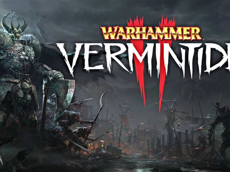 Warhammer: Vermintide 2 Video Game Review